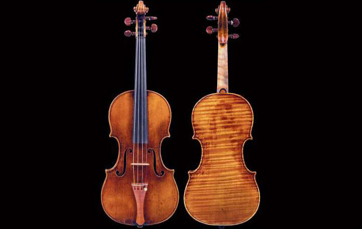 The Violin